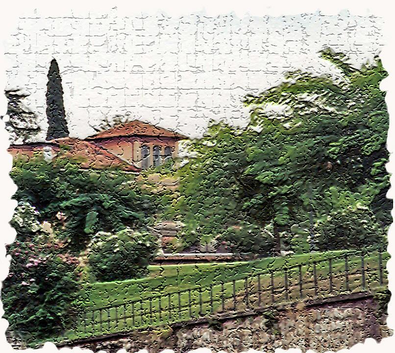 Tuscany Photograph - Tuscany 4 by Rebecca Cozart