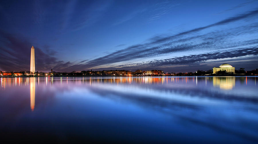 Twilight Photograph - Twilight  by JC Findley