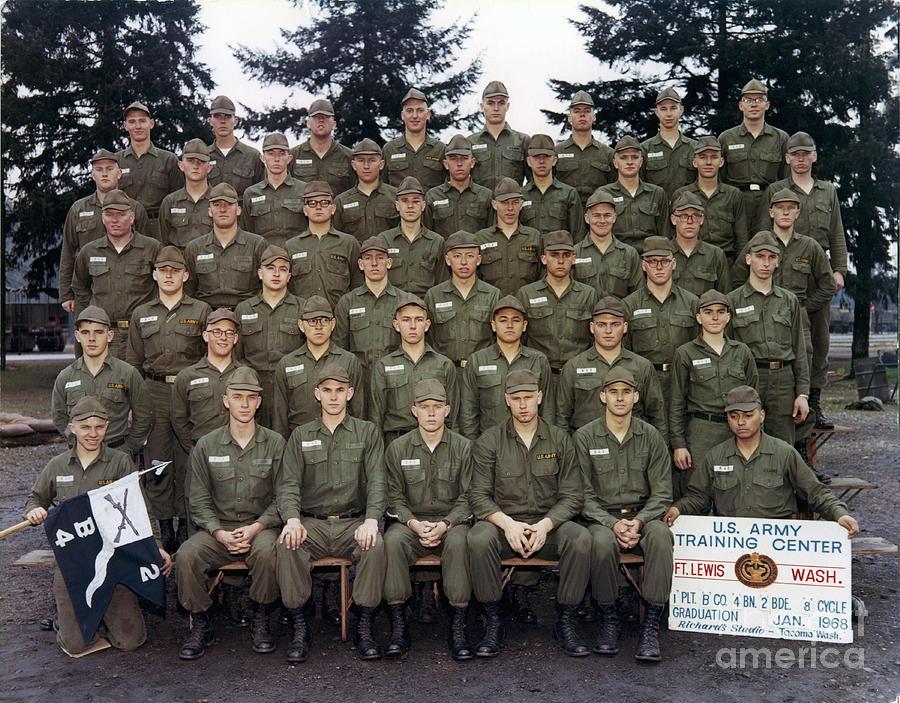 Fort lewis washington army
