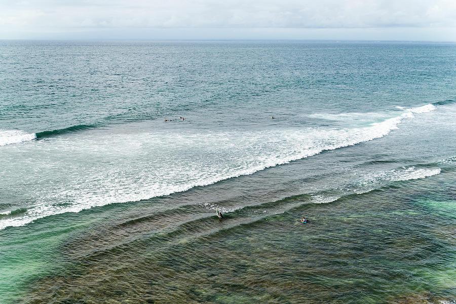Uluwatu, Bali Photograph by John Harper