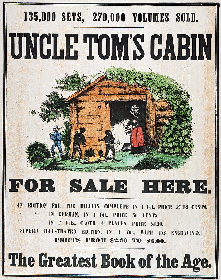 an analysis of the horrors of slavery in uncle toms cabin by harriet beecher stowe Stop such horrors that occur under slavery  critical analysis of uncle tom's cabin by harriet  text of uncle tom's cabin by harriet beecher stowe.
