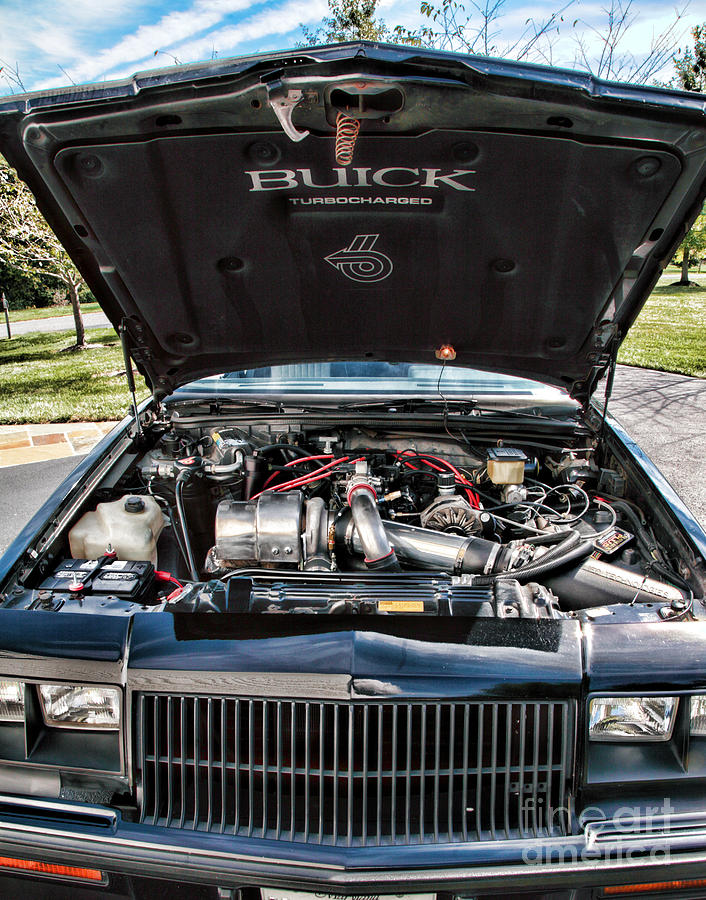 [ZHKZ_3066]  Buick Gn Wiring Under Hood. under the hood of a buick grand national  photograph by. under the hood 1984 87 buick regal grand national 39 1983  87. under the hood 1987 buick | Buick Gn Wiring Under Hood |  | 2002-acura-tl-radio.info