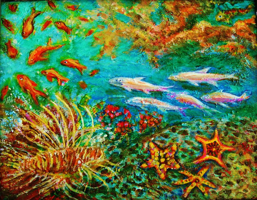 underwater painting early years - 900×699