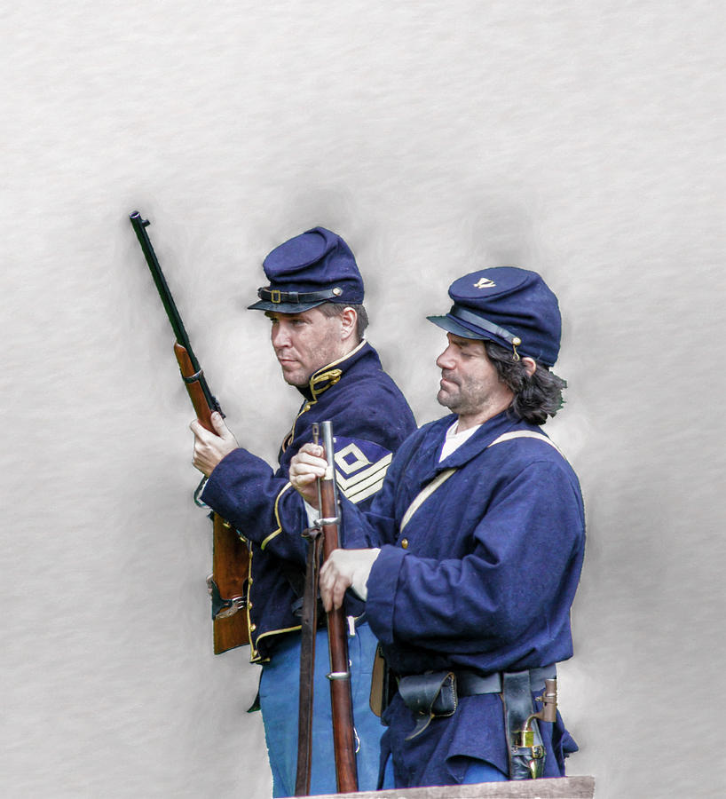 the soldiers war civil war The civil war, the award-winning film produced and directed by ken burns, was rebroadcast as a newly restored, high-definition version in september of 2015 the 2015 rebroadcast coincided.