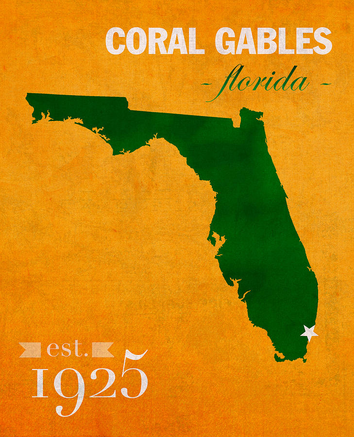 miami university map with University Of Miami Hurricanes Coral Gables College Town Florida State Map Poster Series No 002 Design Turnpike on Callahan Ncura Global Fellowship besides Report Trip Study Plants Smelters And Mills Arizona additionally 5300865392 moreover Gordon Parks Collection Ulrich Museum Art Wichita State University furthermore Oconnell center.