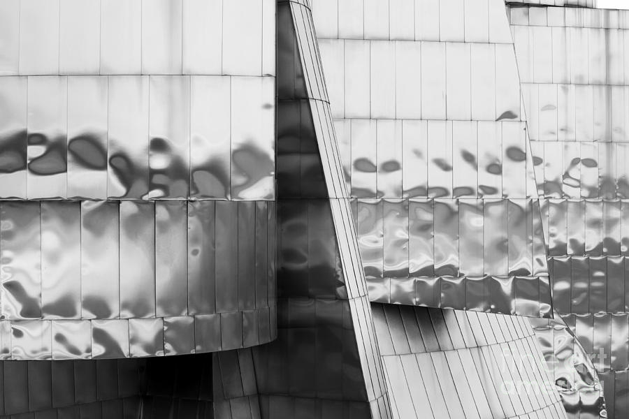 Aau Photograph - University Of Minnesota Weisman Art Museum by University Icons