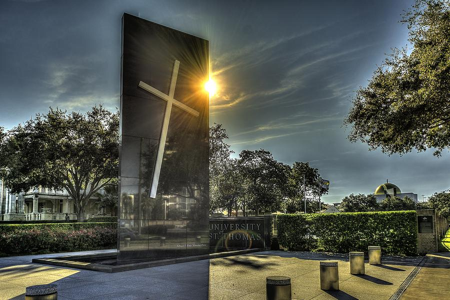 University Of St. Thomas Photograph