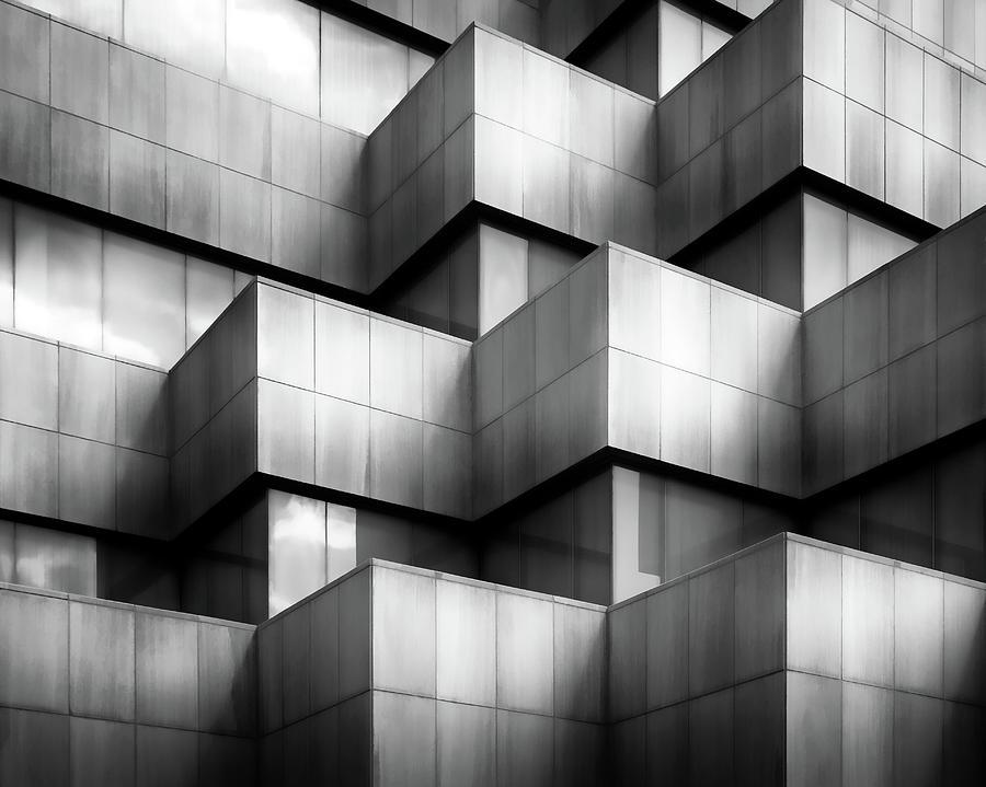 Box Photograph - Untitled #68 by Gary E. Karcz