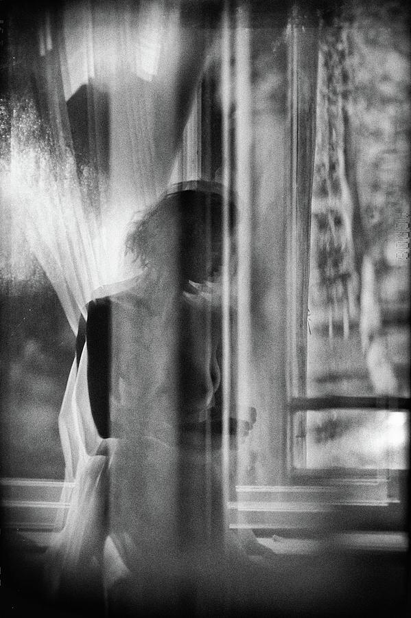 Window Photograph - Untitled by Eduards Kapsha