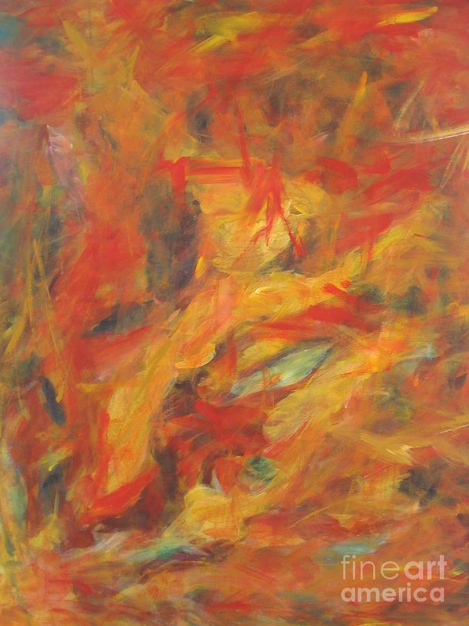 Untitled IV by Fereshteh Stoecklein