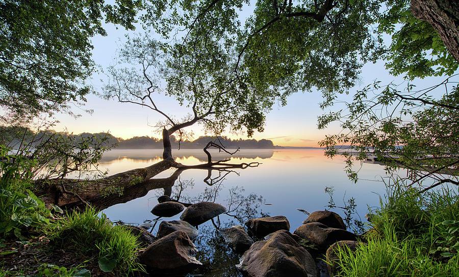 Landscape Photograph - Untitled by Keller