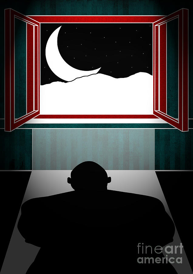 Artwork Digital Art - Untitled No.04 by Caio Caldas