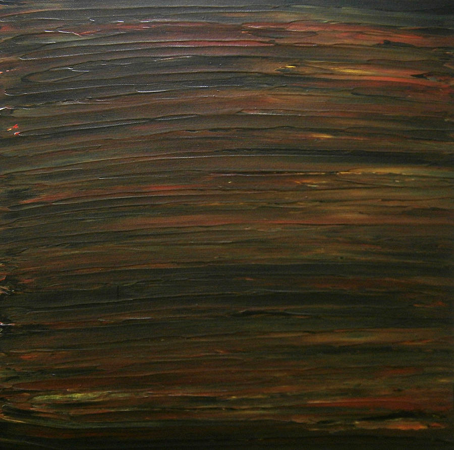 Abstract Painting - Untitled Painting 21 by Drew Shourd