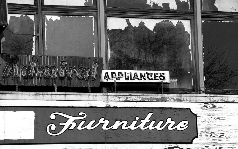 Sign Photograph - Untitled  by Vince  Risner