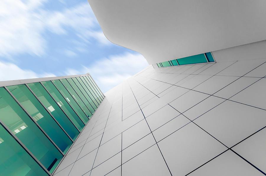 skyward by Darko Ivancevic