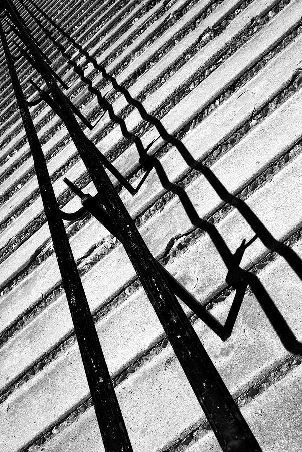 upstairs by Darko Ivancevic
