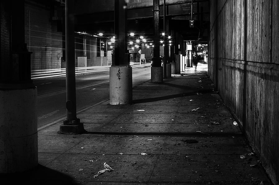 Urban Underground Photograph