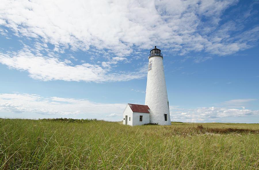 Usa, Massachusetts, Nantucket Island Photograph by Tetra Images - Chris  Hackett