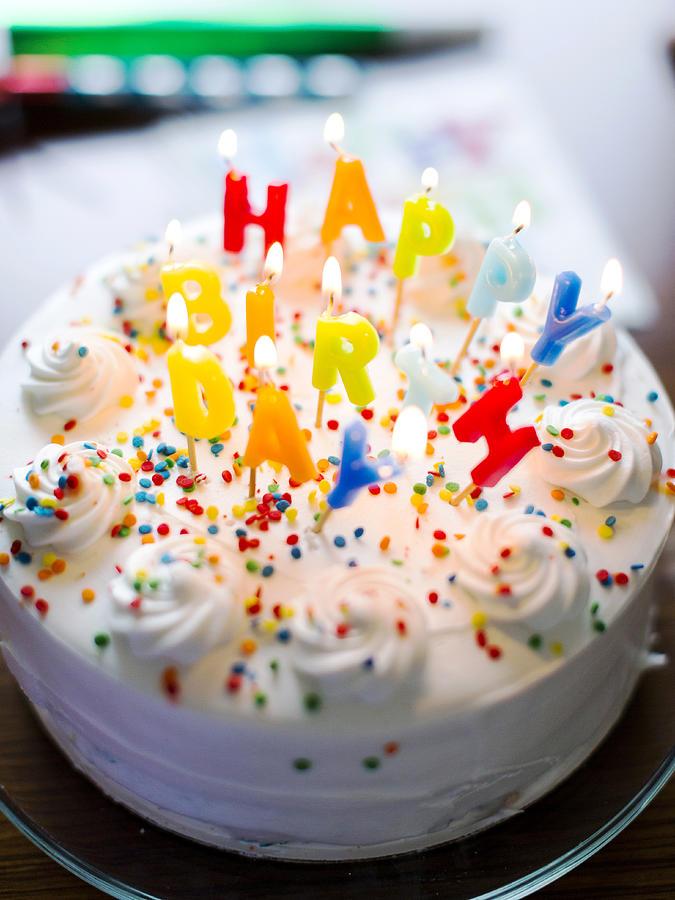 Enjoyable Usa Utah Salt Lake City Birthday Cake On Table By Jessica Peterson Funny Birthday Cards Online Inifofree Goldxyz