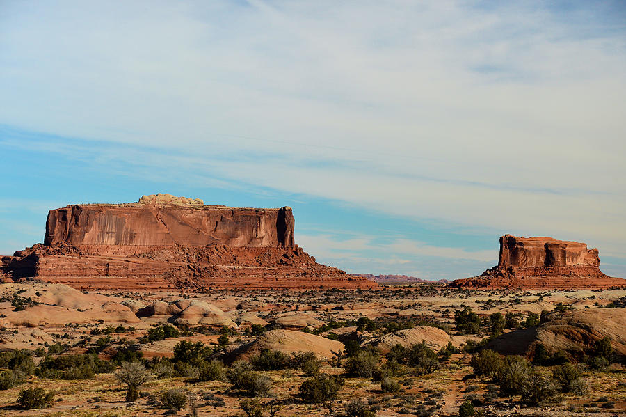 Utah Photograph by Michael Leggero