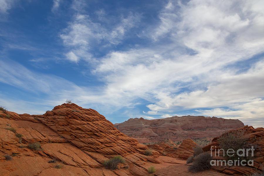 Utah Photograph - Utah by Shishir Sathe