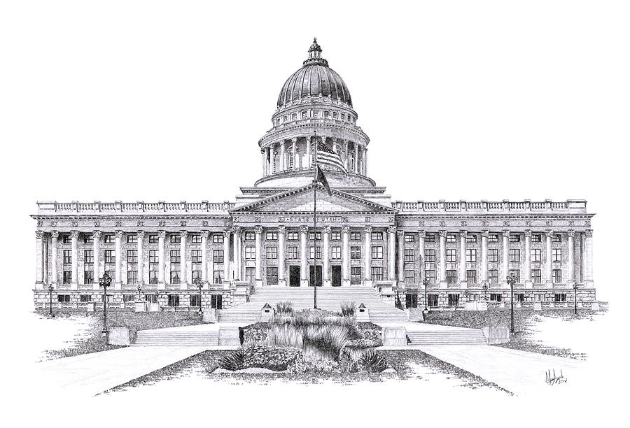 Tour The Colorado State Capitol