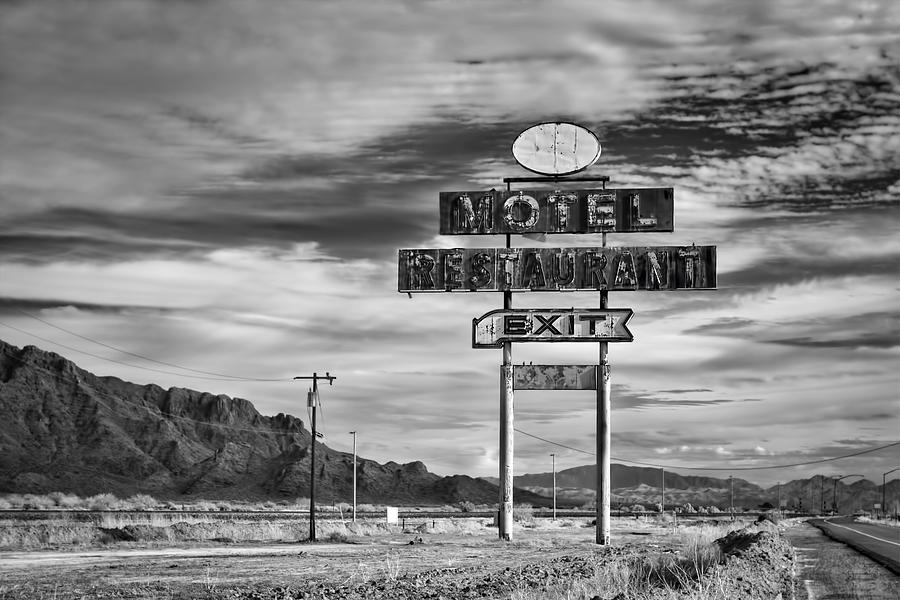 Vacancy by Michael Yeager