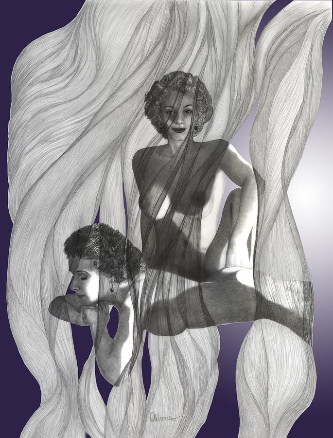 Veils by Joe Olivares