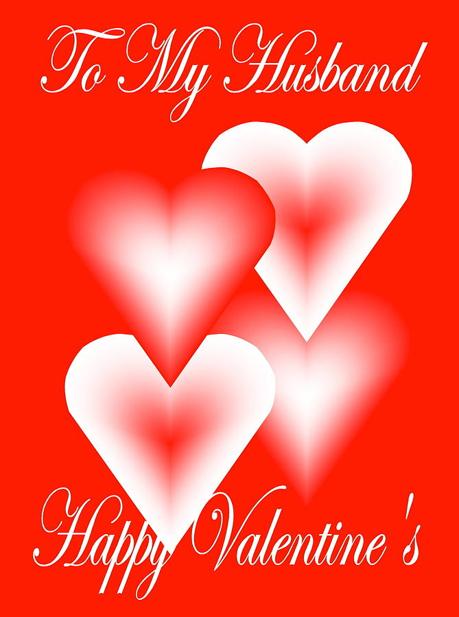 valentine's day husband digital artgayle price thomas, Ideas