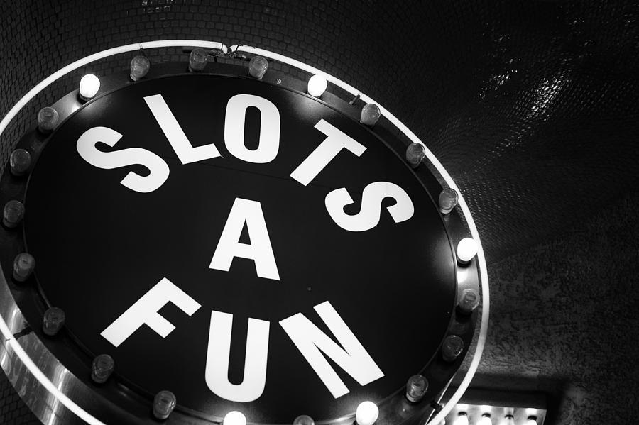 black and white casino