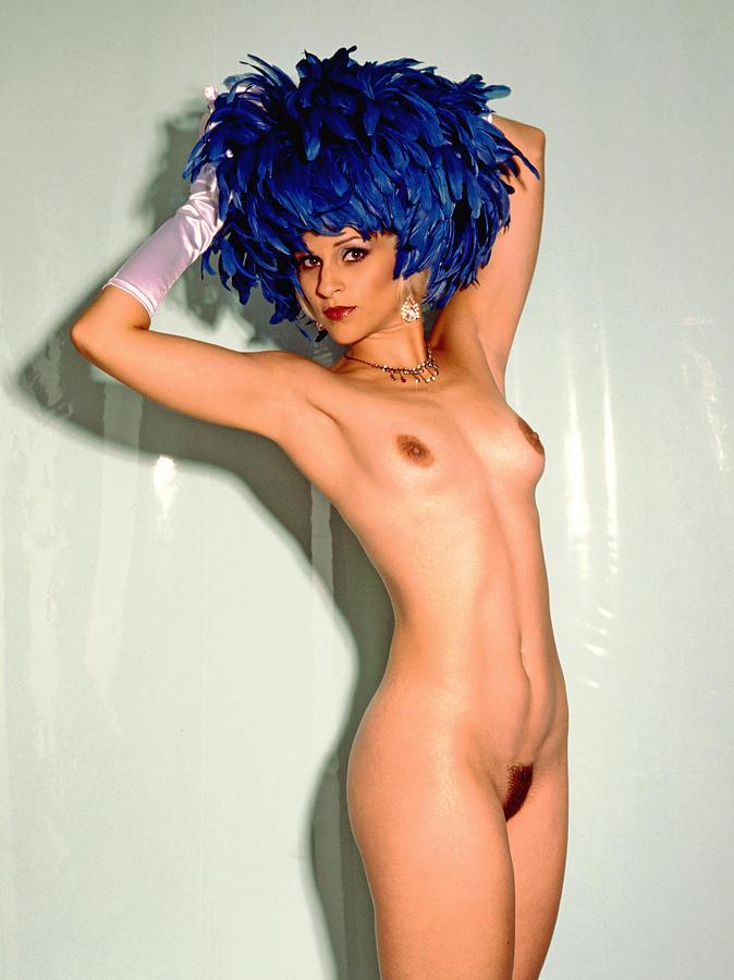 sheila ruskin naked