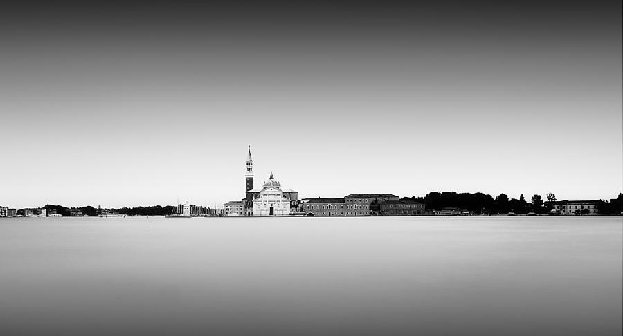 Venice 2 Photograph by Mihai Florea