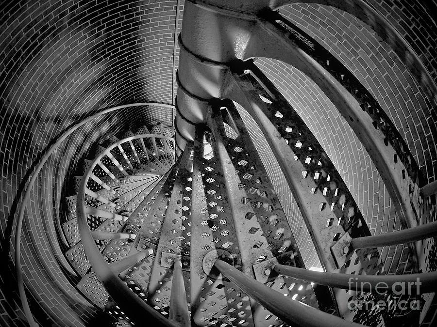 Lbi Photograph - Vertigo by Mark Miller
