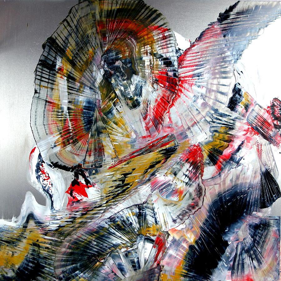Vibrations Painting