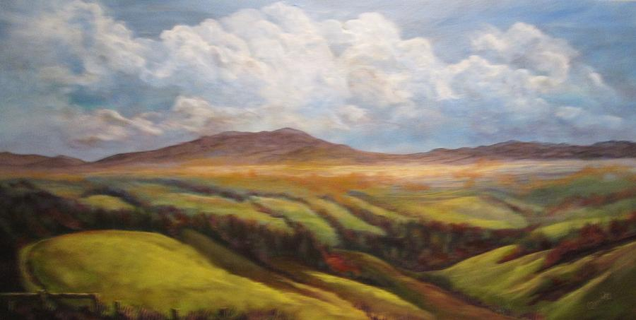 View Point by Connie Pearce