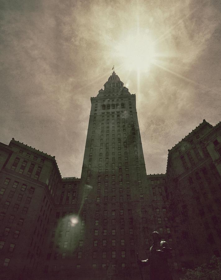 Vintage Cleveland Photograph