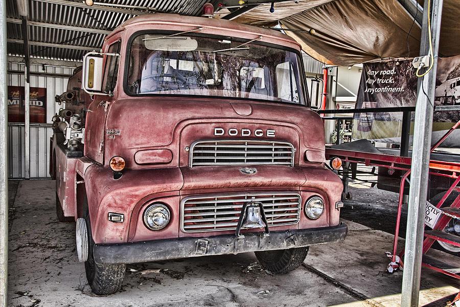Old Dodge Trucks For Sale >> Vintage Dodge Truck V4