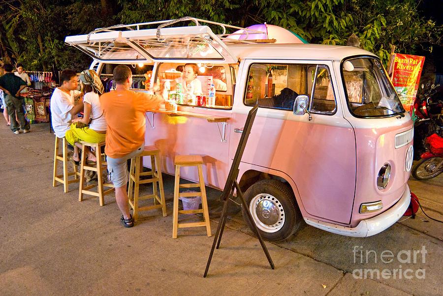 Vintage vw vans for sale 12