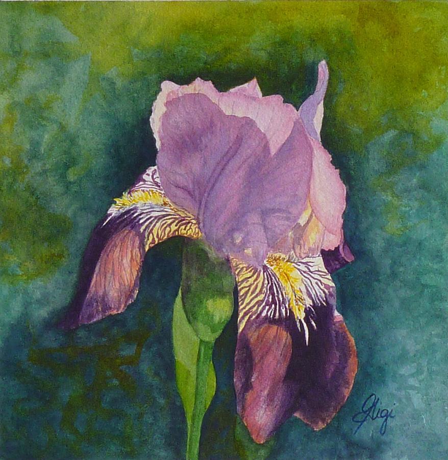 Violetta by Gigi Dequanne
