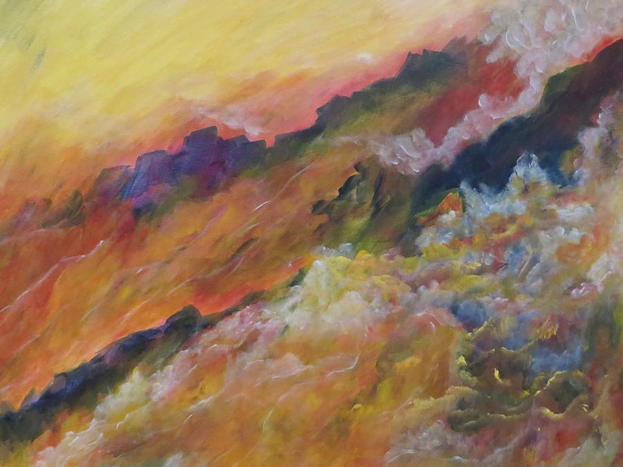 Vista Painting