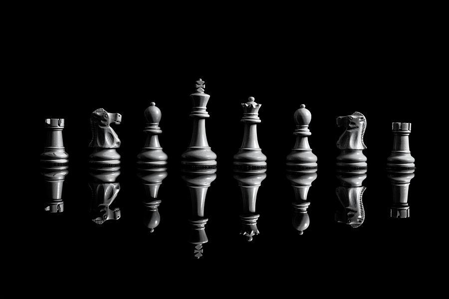 Visualisation Photograph by Stuart Leche