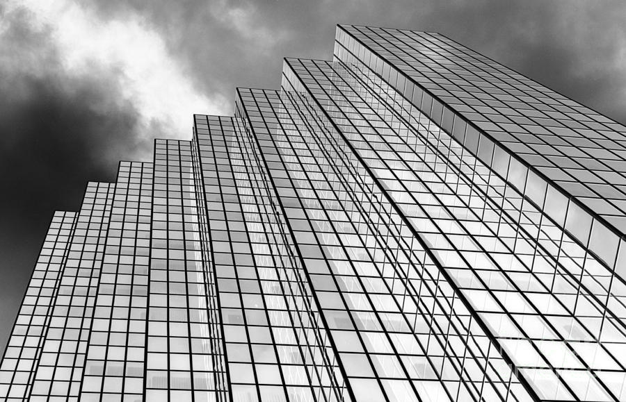 Building Photograph - Vitreous by Sandro Rossi