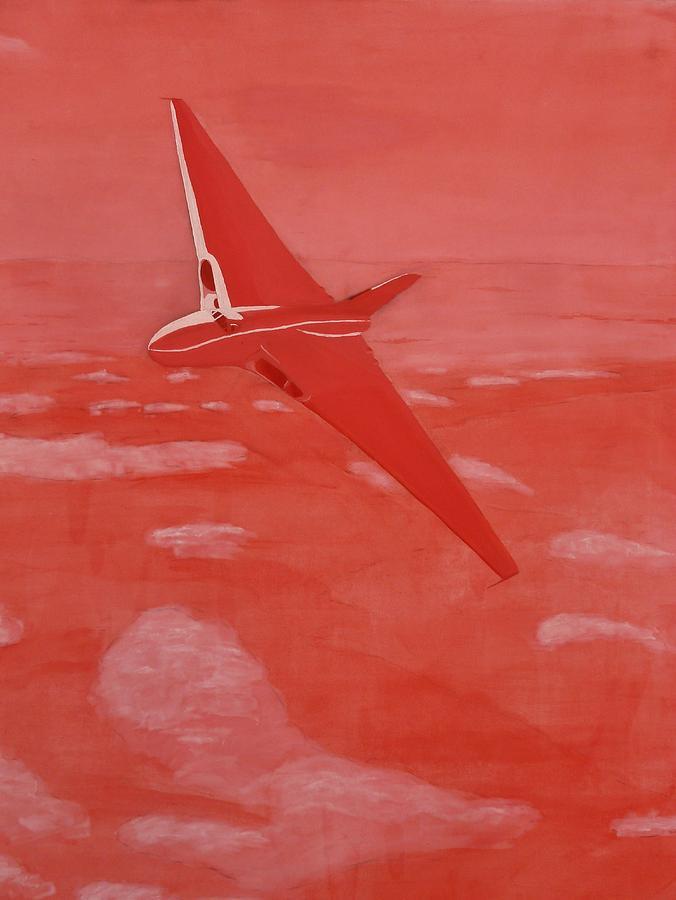 Vulcan Painting