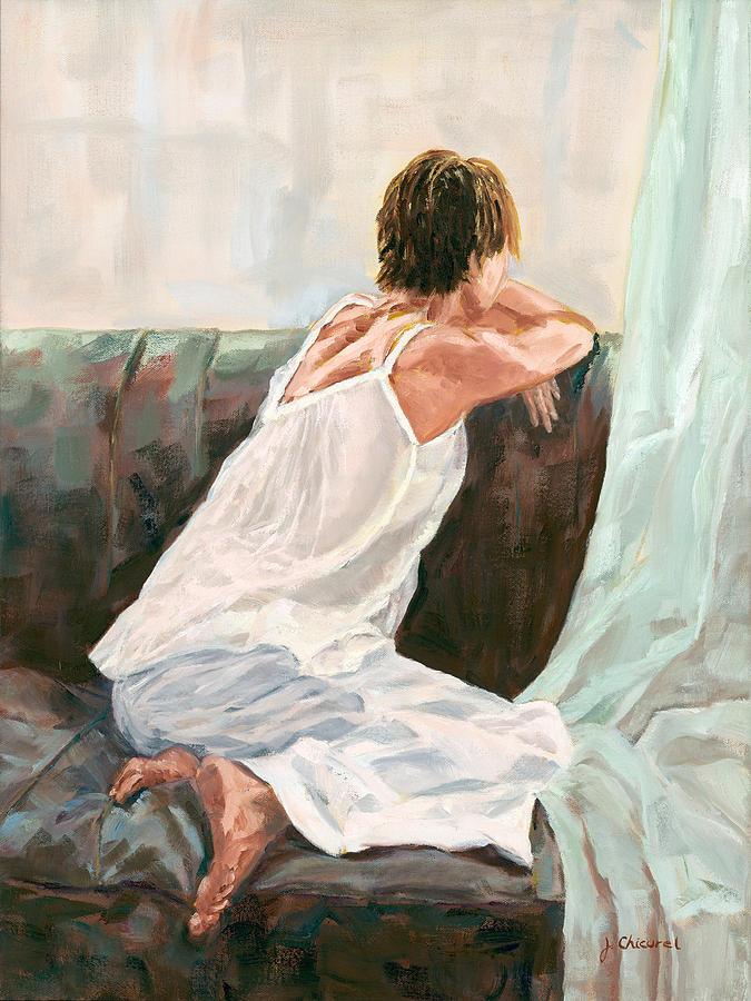 Waiting by Joe Chicurel