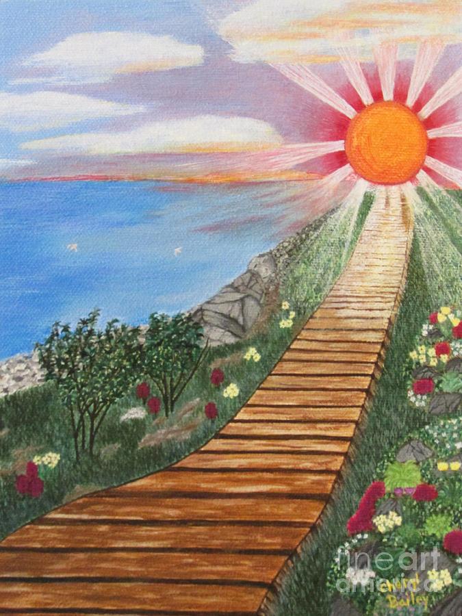 Waking Up Love by Cheryl Bailey