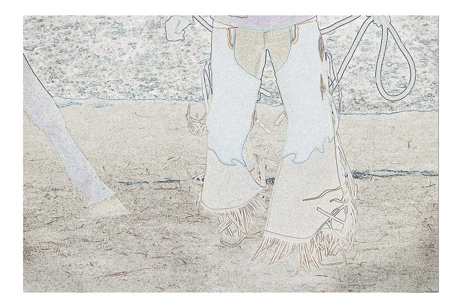 Walk This Way by Judy Deist