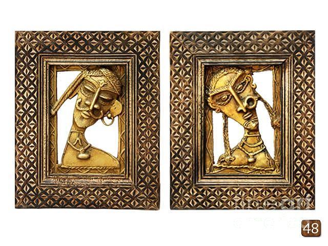 Crafts Jewelry - Wall Art by 48craft