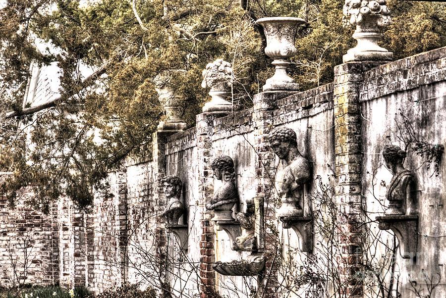 Wall of Chatham by Terri Creasy