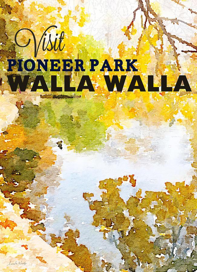Walla Walla Painting