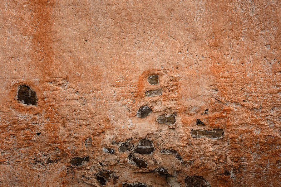 Architecture Photograph - Walls Of Sardinia 2 by Paul Indigo